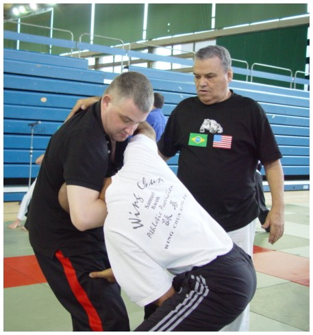 Mma | Wing Chun Articles tagged with Mma