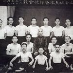 ip man with students in hong kong in the 1950s.jpg