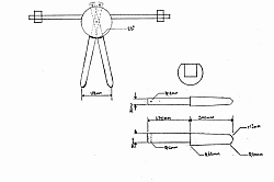 Wooden Dummy Plans Arms