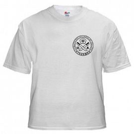 White Wing Chun Tee Shirt