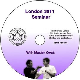 London Wing Chun 2011 Semianr Video